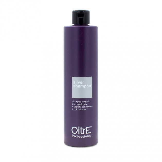 Shampoo Silver Antigiallo 500ml