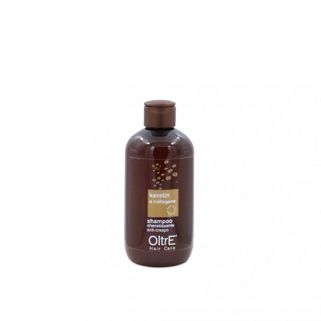 Shampoo Anticrespo alla cheratina 250ml