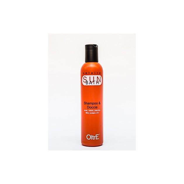 Shampoo-Doccia Solare 250ml