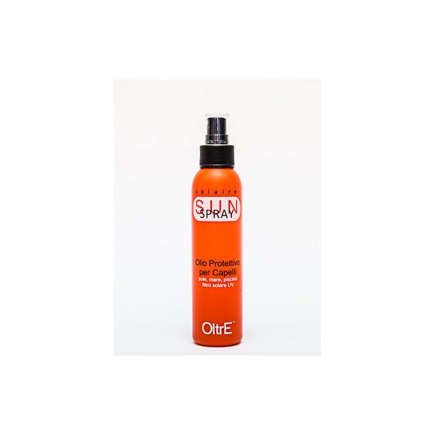 Olio Protettivo Solare Spray 125ml